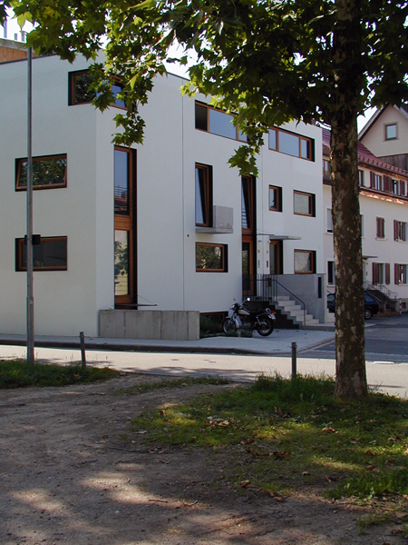 Hammerwerkstraße – Waldkirch